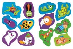 Купити Абетка для малюків. Абетка безпеки для малечі Торсінг Україна