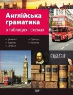 Таблиці та схеми. Англійська граматика в таблицях та схемах