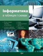 Таблиці та схеми. Інформатика