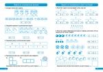 Практикум (НУШ) 1 клас. Розв'язування простих задач